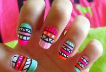 Nails / by Maya Zhang