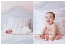 Baby Photography / by Jess Wernes