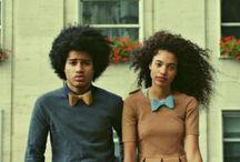 Cute couples / by Debrah JacksonNewbold
