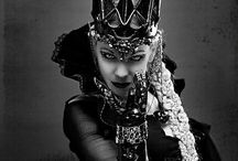 crown/faery / by Pat Dooley