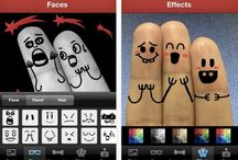 App for phones / by Sebina Pulvirenti