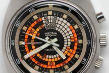 Timepieces / by Ed Morgan