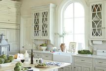 Kitchen Ideas / by Mallory Purkis