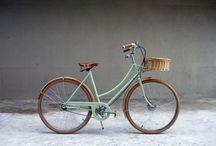 Inspiration Board: Bikeography / by Liz Nelums