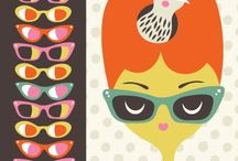 Spectacles / by Candy Waldman Crawford