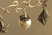 Jewelry making / by Nancy Fuller