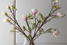 floral arrangements / by rita stevens