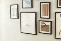 DIY HOME IDEAS / by Tanis Benoit