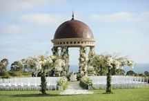 Wedding Inspiration / Some ideas for what my wedding day will look like! / by Colleen Heberle