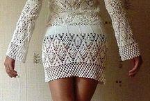Crochet / by Rachel Murphy