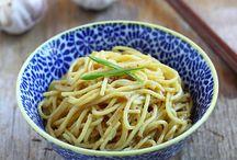 Vietnamese Recipes / by Tenya Du
