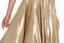 Pretty Dresses / by Lydia Stevens