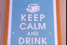 Tea, glorious, wonderful tea! / by Conda Douglas
