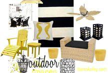 look book | interior & exterior design / by Katie Skelley | Team Skelley The Blog
