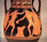 greek vases / by Mary Grant