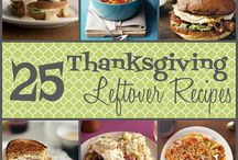 Thanksgiving Leftovers / by CaterTrax