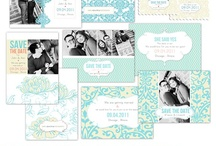 Templates / by Melissa Wilcox