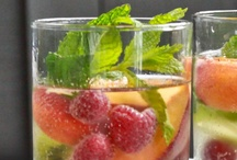 Drink Recipes / by Mom of 3