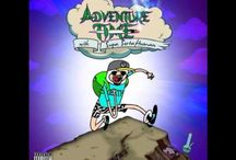 Adventure Time / by Calvin McCormick