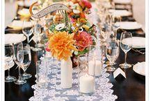 Mo' Wedding / by Monica Gonzales-Hamilton
