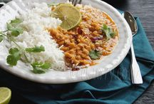 Indian Food / by Suzanne Polcyn