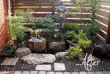 For The Home:  Outdoor Space / by Julie Alfonso