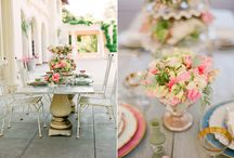 Party Planning / by Kristy, Life-n-Reflection