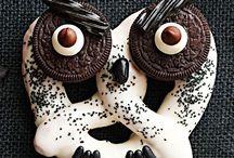 Boo! / by Alisha Cave