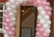 party ideas / by Kristin Gilchrist-Wax