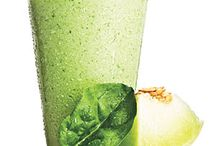 smoothies & juicing / by B. Doss