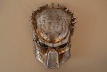 Mask / by Kamil Fatsa