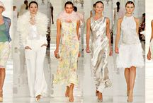 wedding dresses / by Diane Everett