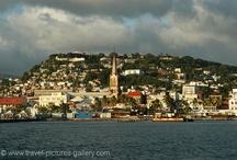 Martinique / by RumShopRyan - Caribbean Blog