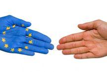 UE / by MFR Puy-Sec