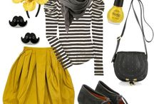 My Style / by Tenise Walker