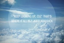 Kidd Kraddick / by Holly Cobb