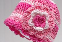 Crochet and more / by Kimberly Leverette
