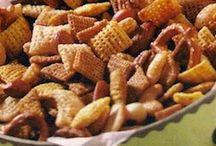Snacks / by Wendy Holt-Thomas