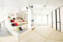 Büro 2.0 / by Kristine Kiwitt