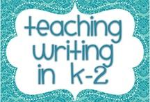 Writing / by Kim Potratz