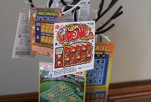 Gift....basket ideas / by Danielle Stine