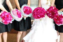 Wedding Ideas / by Renee Sheltra