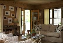 Beach Cabin  / by Colleen Wright
