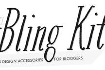 Blogger / by Christina Lockwood