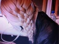 Hair / by Clarissa Polson