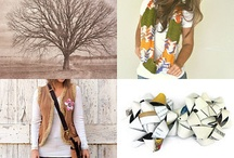 gifts for the eco-conscious  / by Christa of C Designs