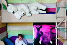 kids decor / by Susana Rodrigues