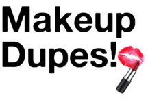 Make up / by Joanna Dean