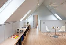 Interiors: Office / by 361 Architecture + Design Collaborative