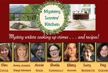 Mystery lovers' kitchen / by Lucy Burdette